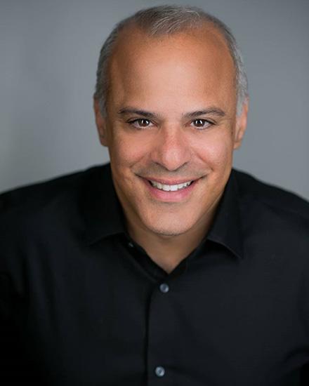 Author Adam Mitzner